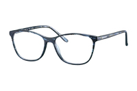 Marc O'Polo 503077 70 Brille in blau/marmoriert