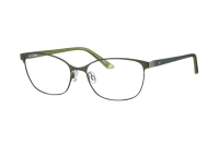 Humphrey's 582238 40 Brille in oliv/sand