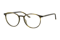 Marc O'Polo 503084 40 Brille in grün