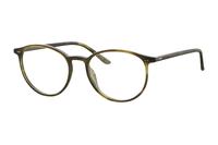 Marc O'Polo 503084 40 Brille in grün