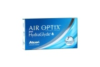 Alcon AIR OPTIX plus HydraGlyde 3er Box - Monatslinsen