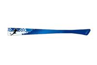 eye:max Wechselbügel 5829 04 Motiv Fußball blau-weiß | Sport