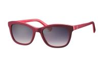 OCEANBLUE 825142 50 Sonnenbrille in in rot