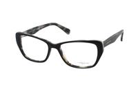 Liebeskind 11005 620 Brille in schwarz/weiss