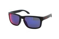 Oakley Holbrook OO9102 36 Sonnenbrille in matte black