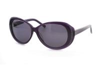 s.Oliver 98942 900 Sonnenbrille in violett Glitter