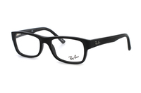 Ray-Ban RX5268 5119 Brille in schwarz