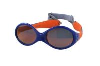 Julbo Junior Looping 2 J3321112C SP3CF Sonnenbrille in blau / orange