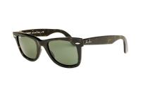 Ray-Ban Wayfarer RB 2140 902 Sonnenbrille in tortoise