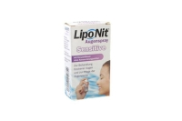 Hecht Lipo Nit Augenspray Sensitive 1x 10ml - Pflegemittel