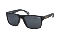 Superdry SDS Kobe 104 Sonnenbrille in schwarz matt