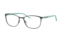 Marc O'Polo 502082 30 Brille in grau/grün