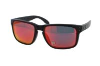 Oakley Holbrook OO9102 51 Sonnenbrille in matte black
