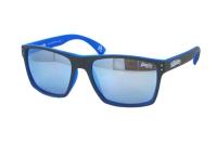 Superdry SDS Kobe 105 Sonnenbrille in grau/blau