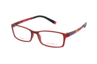 ESPRIT ET17422 531 Brille in rot