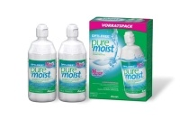 Alcon OPTI-FREE PureMoist 2x 300ml - Pflegemittel
