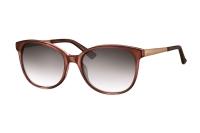 OCEANBLUE 825130 60 Sonnenbrille in braun