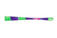 eye:max Wechselbügel 5701 373 Muster grün / bunt | japanische Schirme