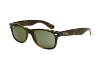Ray-Ban New Wayfarer RB 2132 902 Sonnenbrille in tortoise