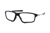 Oakley Crosslink Zero OX8076 03 Brille in matte black