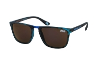 Superdry SDS Aftershock 188 Sonnenbrille in türkis