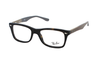 Ray-Ban RX5228 5545 Brille in havana