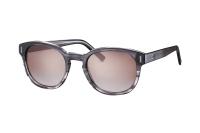 Marc O'Polo 506118 30 Sonnenbrille in grau strukturier
