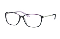 Marc O'Polo 503064 70 Brille in blau/violett