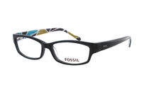 FOSSIL Billings OF 2099 001 Brille in schwarz