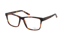 Liebeskind 11003 377 Brille in rot/havanna