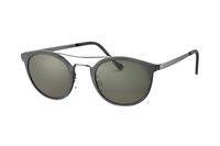 TITANflex 824066 10 Sonnenbrille in schwarz