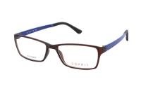 ESPRIT ET17447 535 Brille in braun/blau