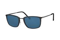 TITANflex 824064 10 Sonnenbrille in schwarz/gun