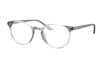 Marc O'Polo 503090 30 Brille in grau/transparent