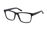 Liebeskind 11003 600 Brille in schwarz