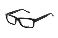 FOSSIL Hannibal OF 2101 001 Brille in schwarz