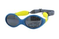 Julbo Junior Looping 3 J3492312C SP4 Sonnenbrille in blau / gelb