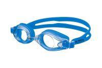 Megabrille Modell MG2B Schwimmbrille in blau