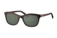 OCEANBLUE 825142 60 Sonnenbrille in braun