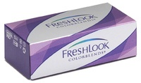 Alcon FreshLook ColorBlends 2er Box - Color Monatslinsen