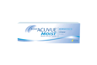 Johnson&Johnson 1-DAY ACUVUE MOIST ASTIGMATISM 30er Box - Tageslinsen