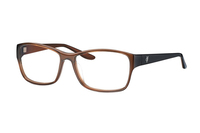 Marc O'Polo 503057 60 Brille in braun