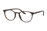 Marc O'Polo 503090 61 Brille in havanna braun