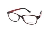 ESPRIT ET17445 535 Brille in rot matt