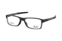 Oakley Chamfer MNP OX8089 03 Brille in satin grey smoke