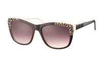 OCEANBLUE 825129 60 Sonnenbrille in braun/beige
