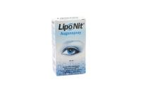 Hecht Lipo Nit Augenspray 1x 10ml - Pflegemittel