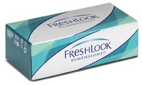 Alcon FreshLook Dimensions 2er Box - Color Monatslinsen