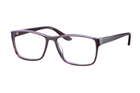 Marc O'Polo 503071 60 Brille in braun/lila