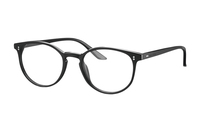 Marc O'Polo 503090 10 Brille in schwarz